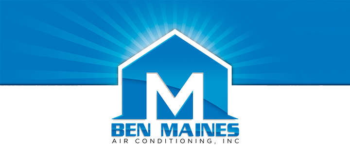 For AC Repair Service in Longview TX, call Ben Maines Air Conditioning, Inc.!