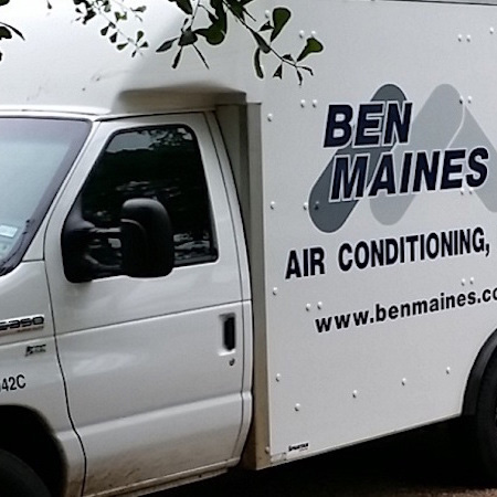 Call Ben Maines Air Conditioning, Inc. for great AC repair service in Longview TX